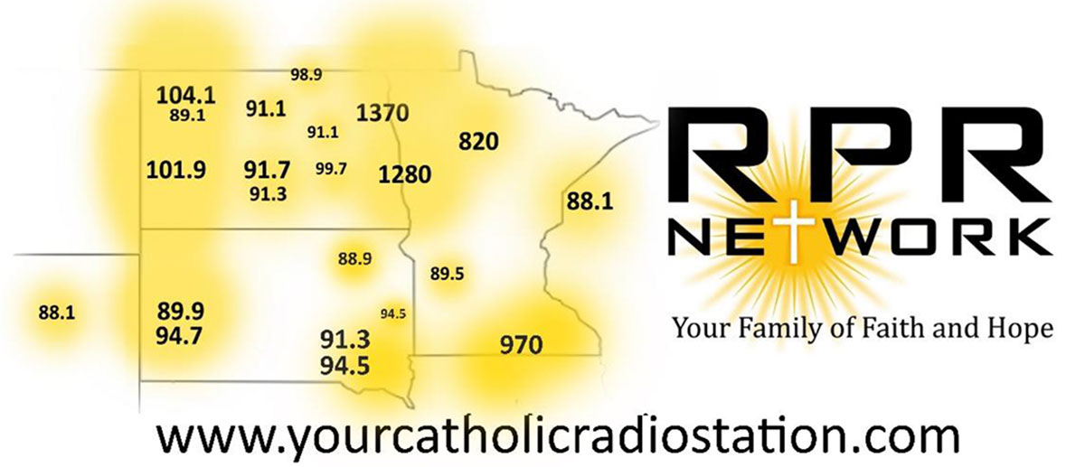 Catholic Radio In The Diocese Taking On A New Look And Effort The