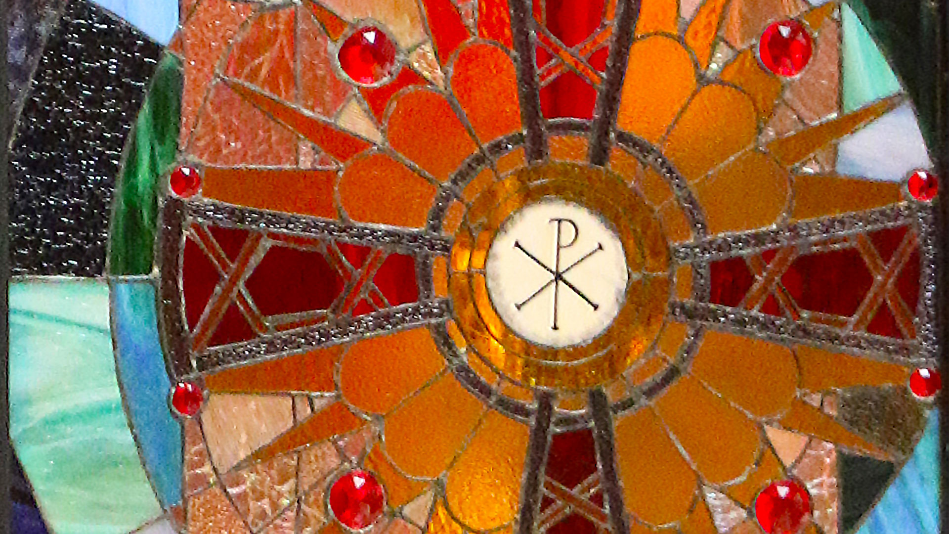Catholic artists: Creating beauty with help from the Holy Spirit