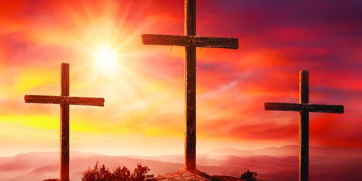 Spiritual disciplines for the Lenten season