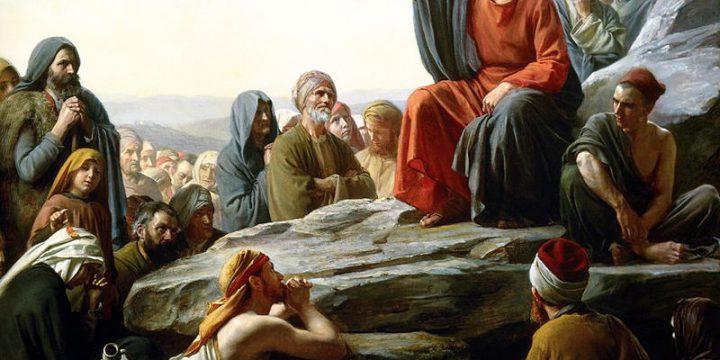 Are the teachings of the Church Jesus' teachings?