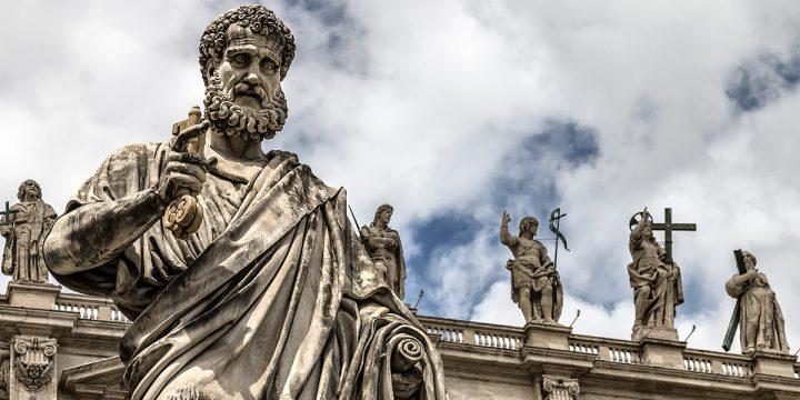 Why does it matter if I'm Catholic?
