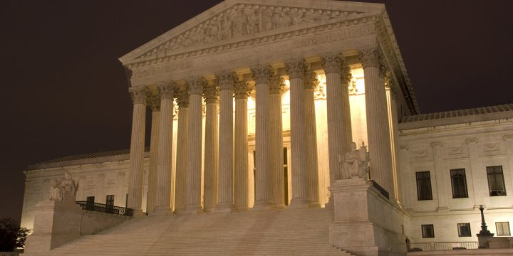 Supreme Court case could cause pro-life shift