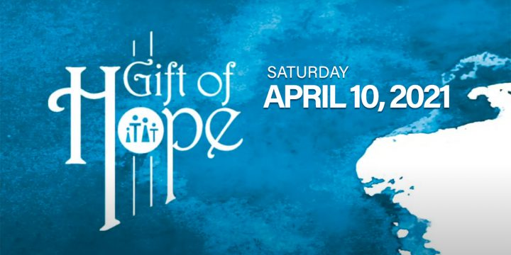 2021 Gift of Hope